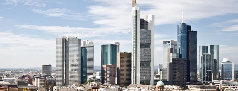ECN schließt das 350. Bürogebäude an sein europäisches Informations-Netzwerk an